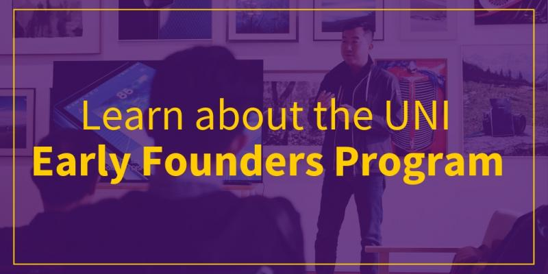 Early Founders Program 2019 Continued
